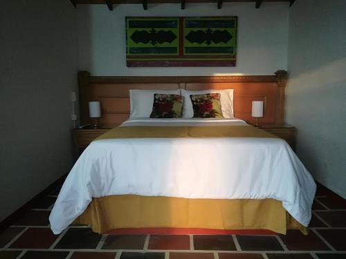 Hotel Zocalo Campestre