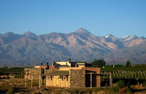 De 10 Beste Lodges in Mendoza Wijnroute, Argentinië ...