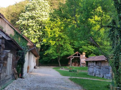 Ruralna kuća za odmor