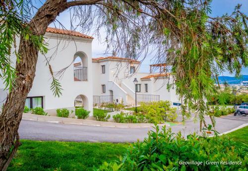 Geovillage Green Residence