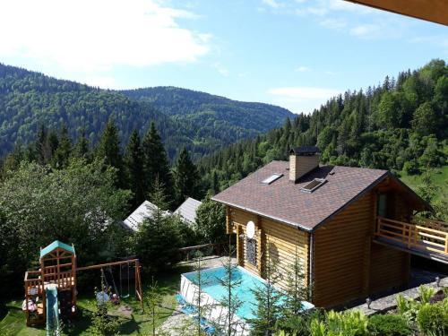 Villa Alpiyka