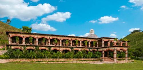 Hacienda San Vicente