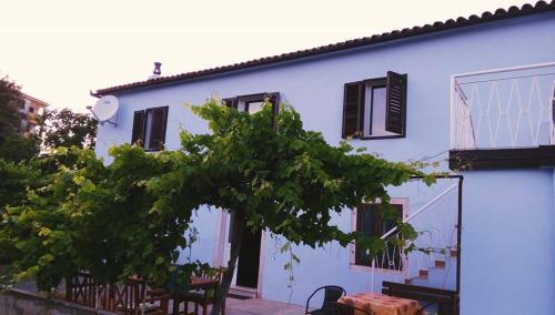 Istrian stone villa Da Luci