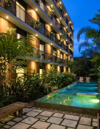 The 10 Best Amazon Jungle 5-star Hotels