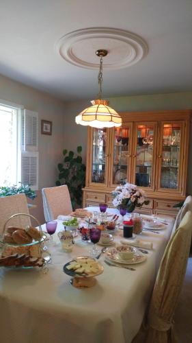 River Birch Bed and Breakfast