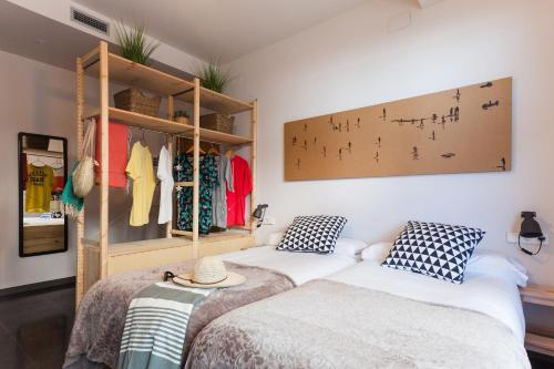 Apartamentos Dada