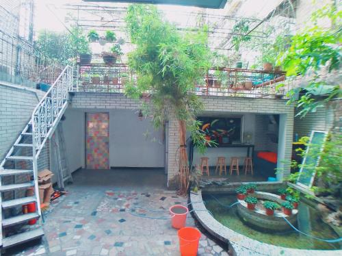 Xi Guan Xiao Yuan Hostel
