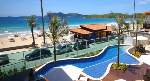 3188 huisdiervriendelijke hotels: Rio de Janeiro (staat ...