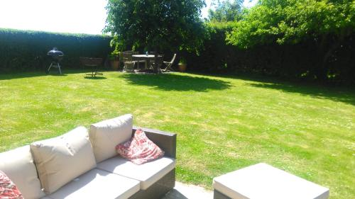 4 Cobnor Farm Cottages