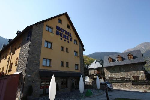 Hotel Beret