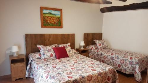 Booking.com: Hoteles en Pratdip. ¡Reserva tu hotel ahora!