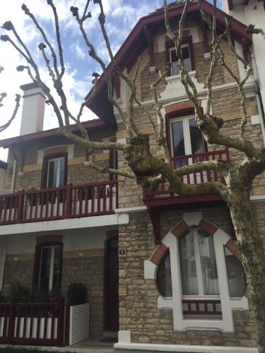 Maison Basque Centre Ville