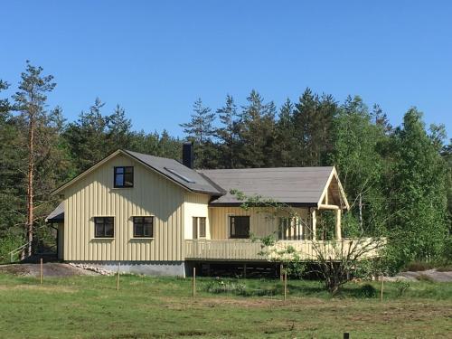 Ferienhaus in Südnorwegen