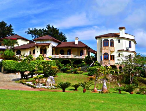 The Golden Dolphin Estate