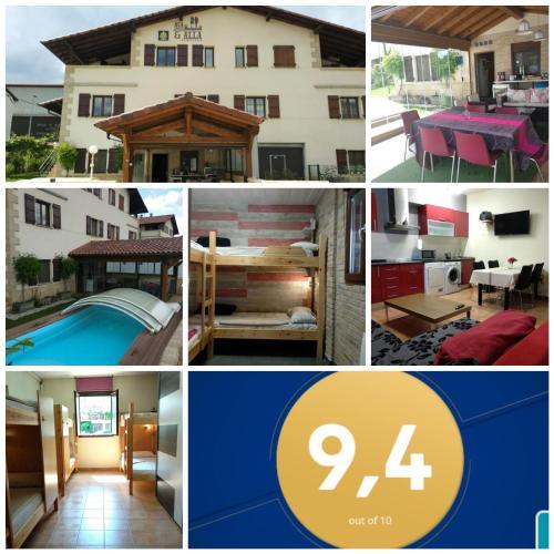 Booking.com: Hoteles en Urdániz. ¡Reserva tu hotel ahora!