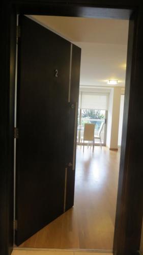 Bombal Apartment