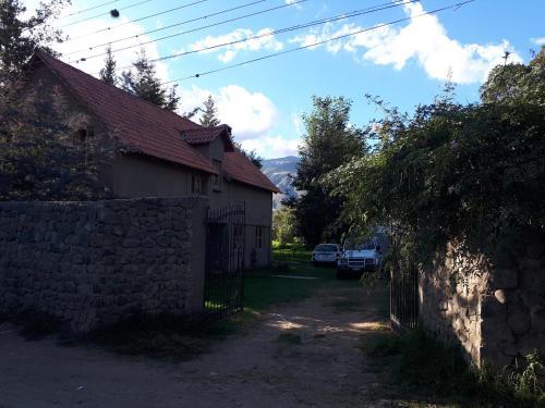 Casa Kawsay