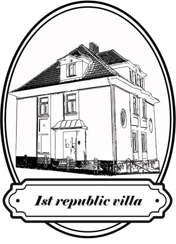 1st Republic Villa