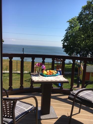 Villa u zaliva