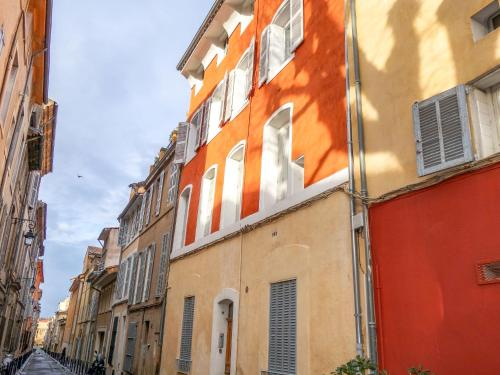 Holiday Home L'appartement Mazarin