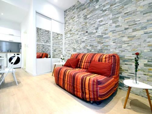 Holiday Home Studio Centre Historique