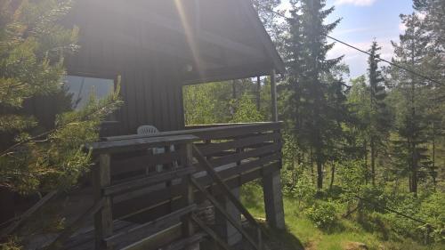 Skogheim Two-Bedroom Cottage