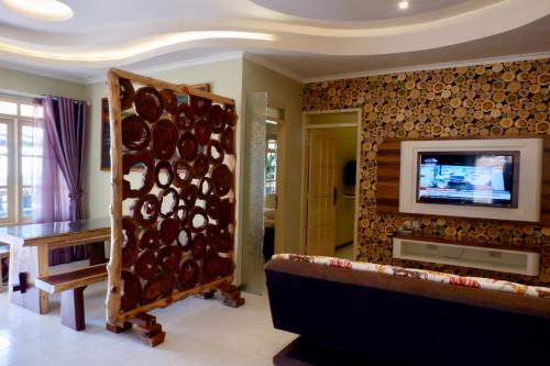 Hotel Bukit Permai