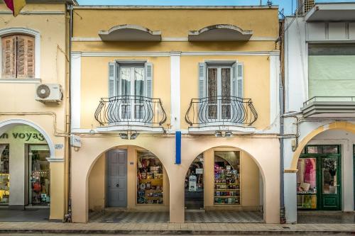 Le 10 migliori strutture di Città di Zante, Grecia | Booking.com