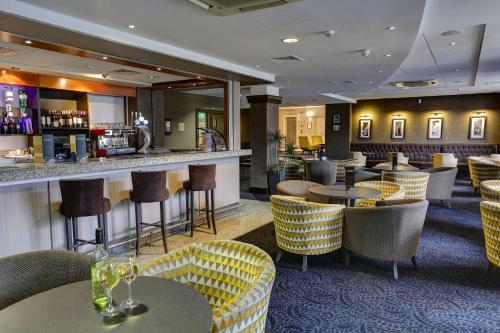 Best Western Manchester Altrincham Cresta Court Hotel