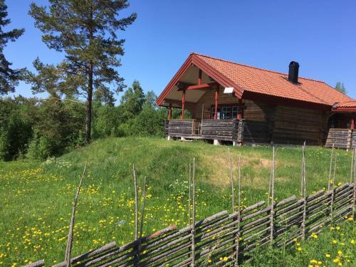 Bergsäng Stuga