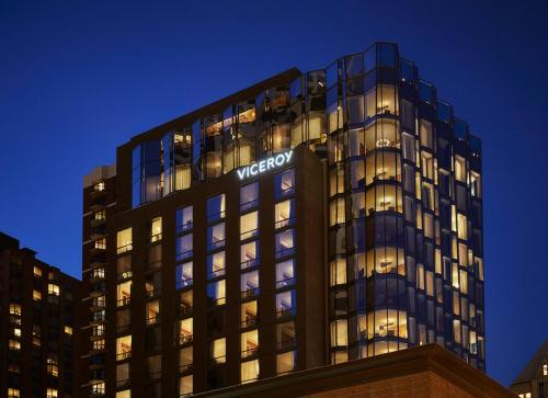 The 10 Best 5 Star Hotels In Chicago Usa Check Out Our Pick Of Great