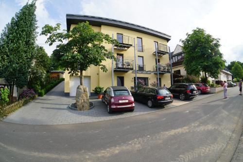 Gaestehaus Jufferpanorama