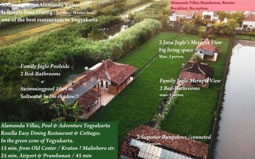Alamanda Villas Pool & Adventure