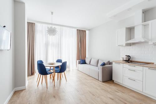 Skycity Apartments