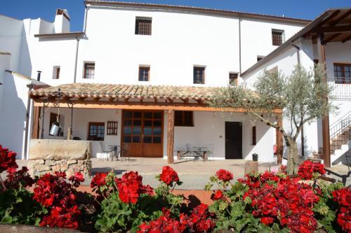 Casa Rural Aromas de la Manchuela