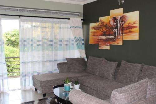 Munyonyo Luxury Apartment