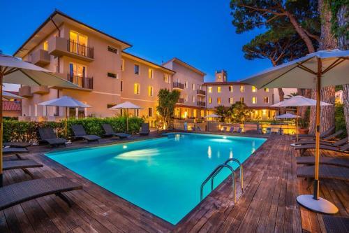 27 4 sterne hotels auf elba italien for Hotels auf juist 4 sterne