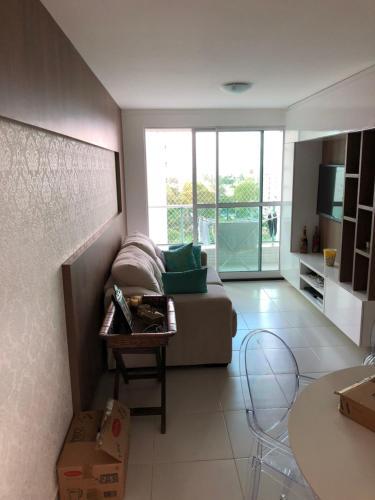 Apartamento mobiliado Bessa