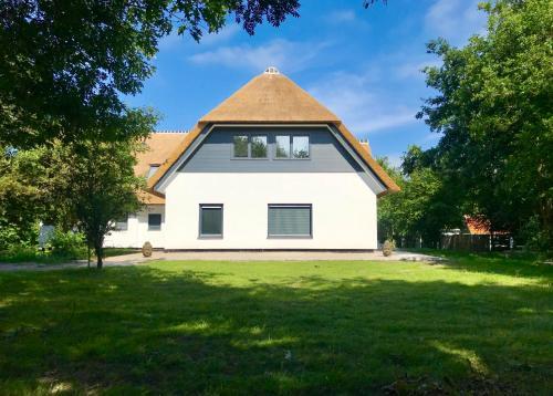 Vakantiehuizen Texel
