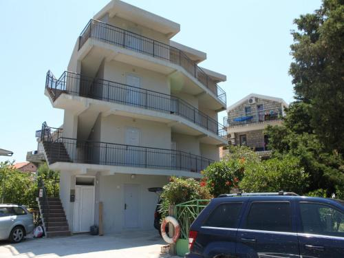 Apartments Galija