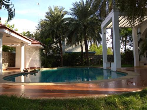 The 10 best villas in chennai india - Anna university swimming pool reviews ...