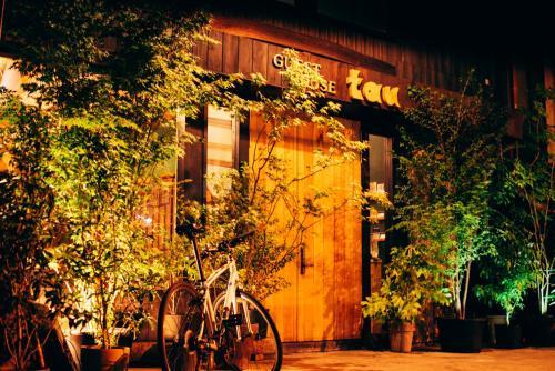 Takayama Guesthouse tau