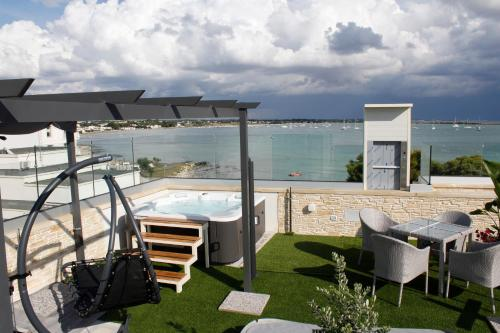 The 10 Best Spa Hotels In Porto Cesareo Italy Booking Com