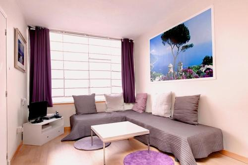 Beaucastel Appartements