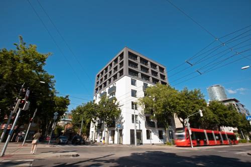 RESTART Apartments