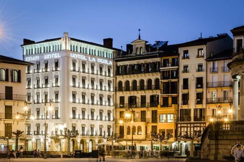 Os 10 melhores hotéis de design em Pamplona, Espanha ...