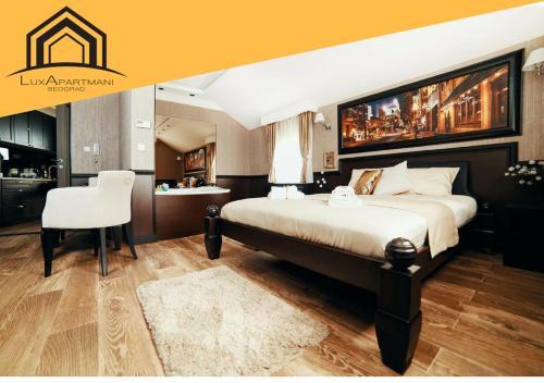 Lux apartmani Beograd