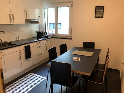 Hof Apartments - by Keyforge