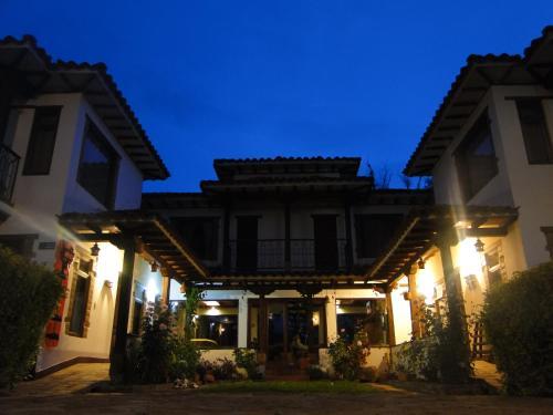 Estancia Nueva Granada de la Villa