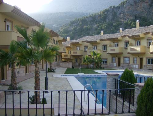 Los 10 mejores alojamientos de Benaoján, España | Booking.com